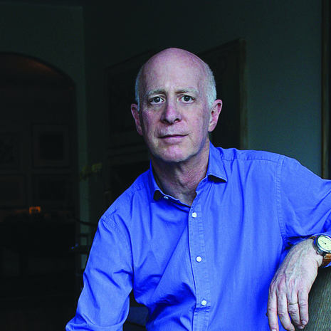 avatar for Paul Goldberger