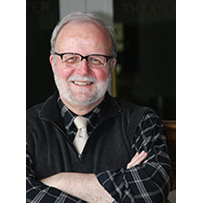 avatar for Jim O'Connell, University of Wisconsin-Stevens Point, Associate Professor / Arts Management Coordinator