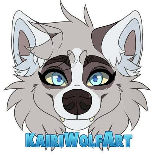 avatar for KairiWolfArt