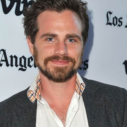 avatar for Rider Strong