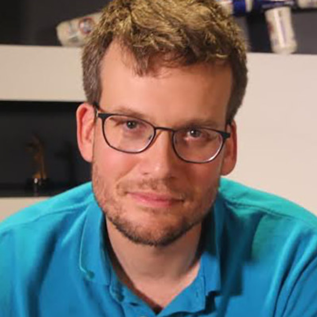 avatar for John Green