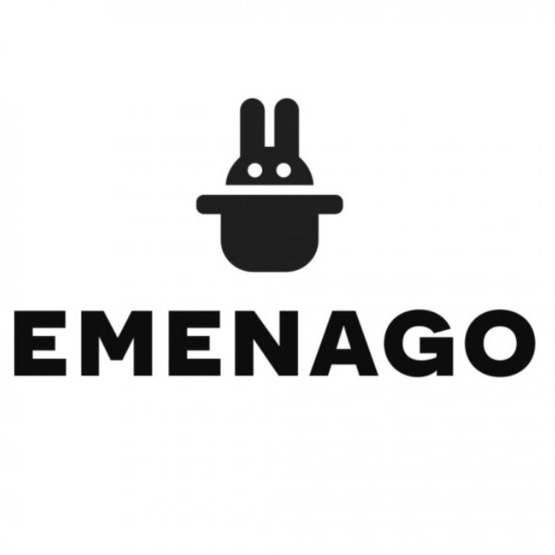 avatar for Emenago - 2018 New York Exhibitor