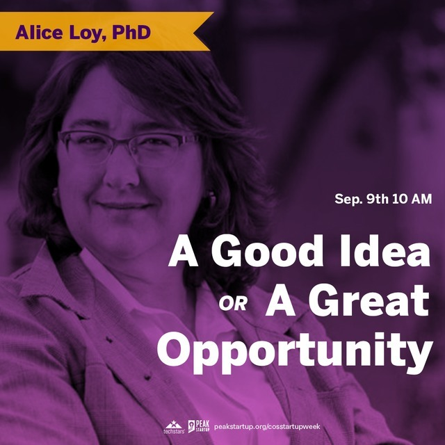 avatar for Alice Loy, PhD
