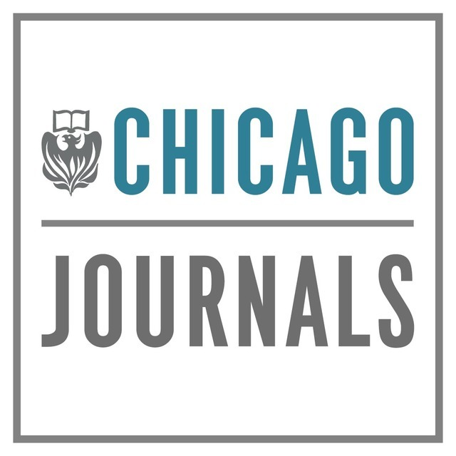 avatar for The University of Chicago Press