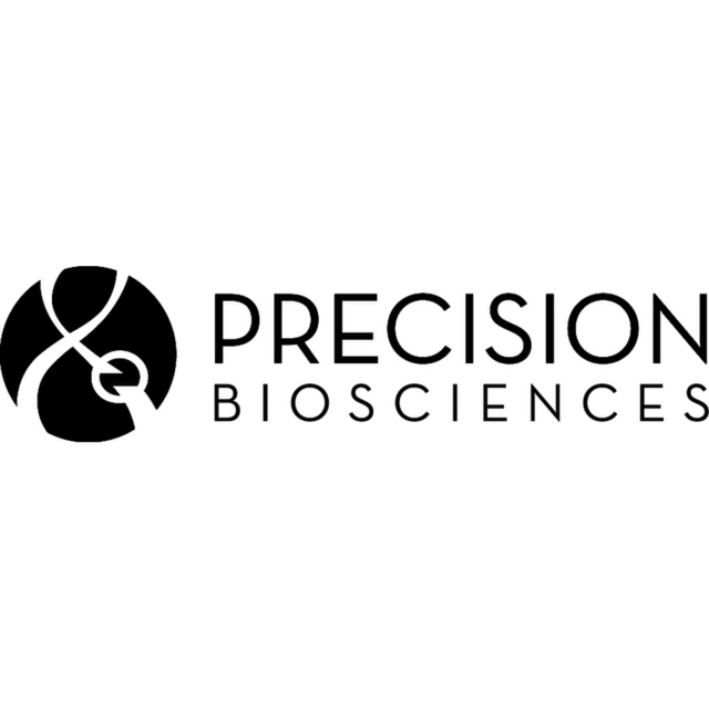 avatar for Precision BioSciences