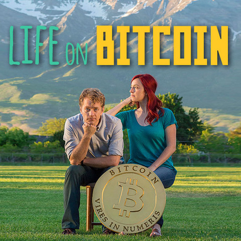 avatar for Life on Bitcoin