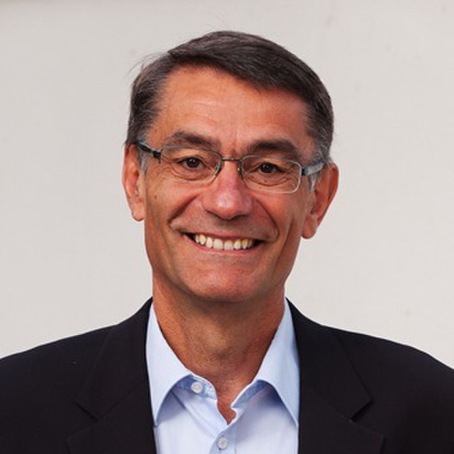 avatar for François Chaillou