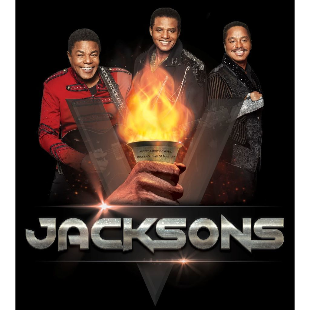 avatar for The Jacksons