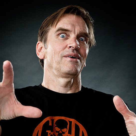 avatar for Bill Moseley