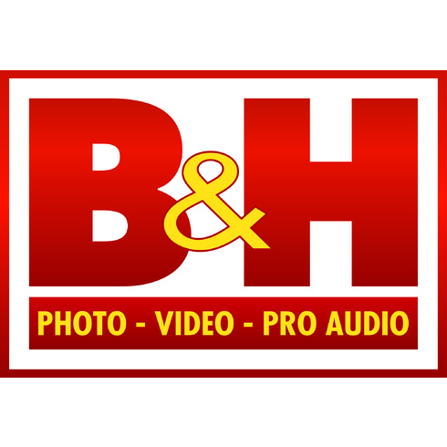 avatar for B&ampH Photo, Video, Pro Audio