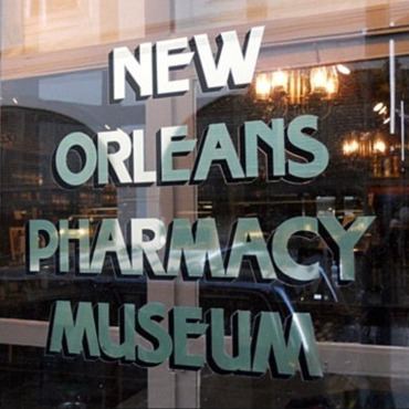 avatar for New Orleans Pharmacy Museum