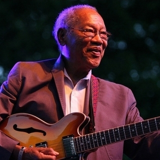 avatar for Ernest Ranglin