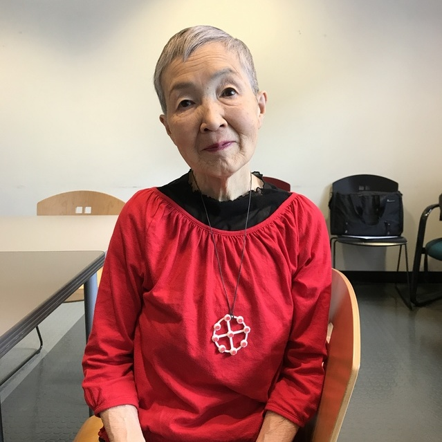 avatar for Masako Wakamiya
