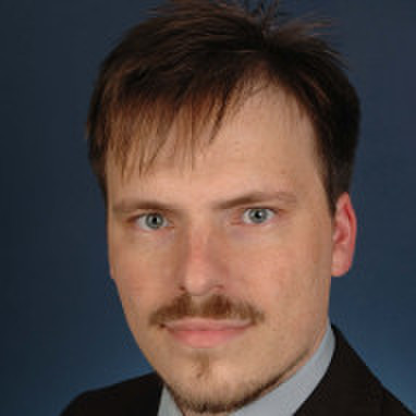 avatar for Kirill Müller