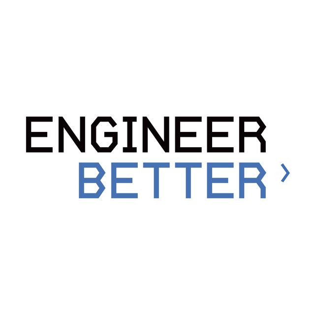 avatar for EngineerBetter