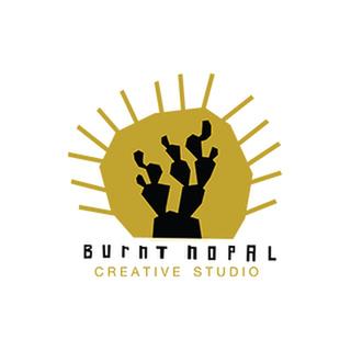 Burnt Nopal