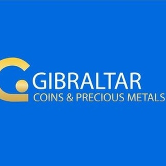avatar for Gibraltar Coins and Precious Metals