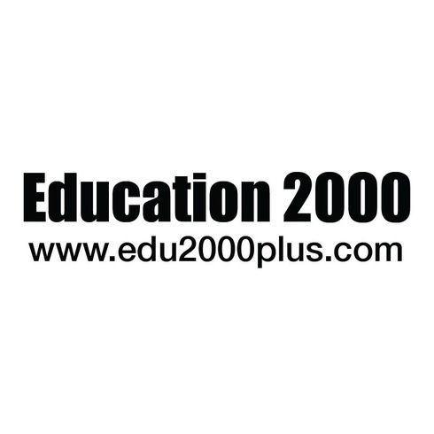 avatar for Education 2000