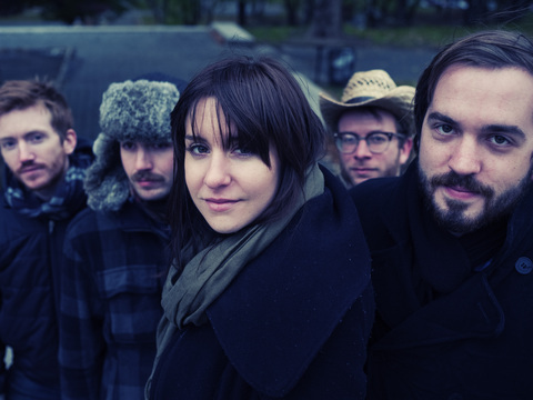 avatar for Laura Stevenson & the Cans