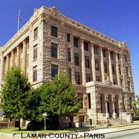 Lamar County Officials - Texas Court Reporters Association ...