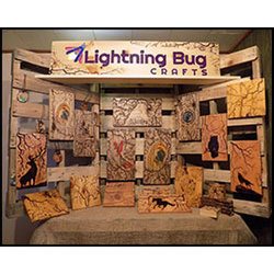 avatar for Lightning Bug Crafts