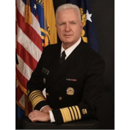 avatar for ADM Brett P. Giroir, M.D,