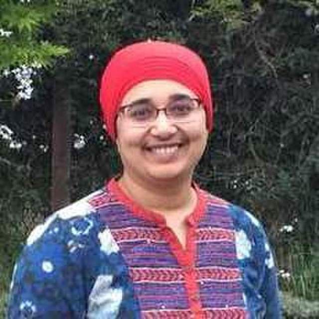 avatar for Balwinder Kaur