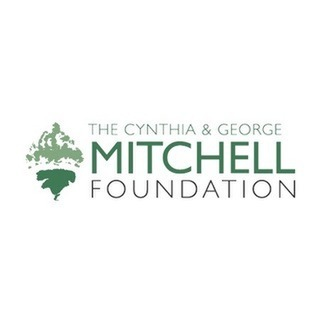 avatar for The Cynthia and George Mitchell Foundation
