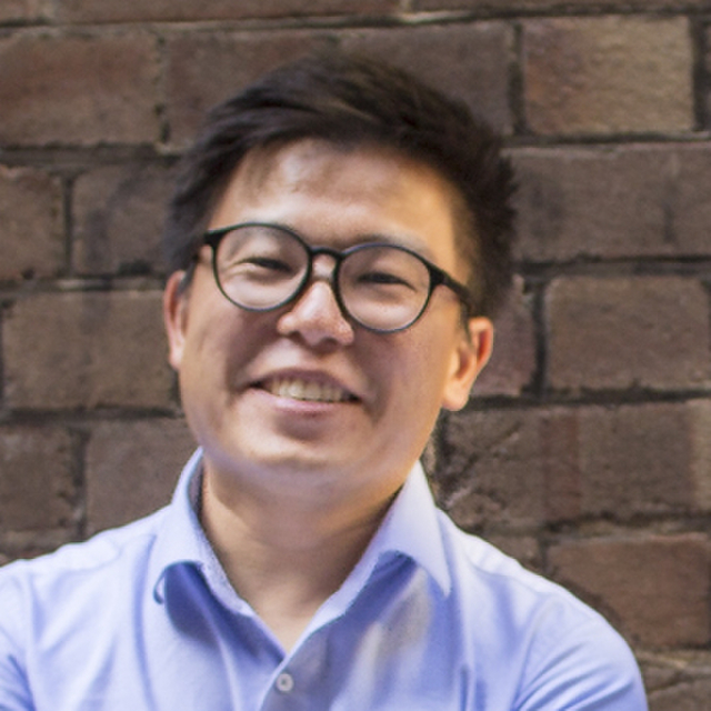 avatar for Tim Fung