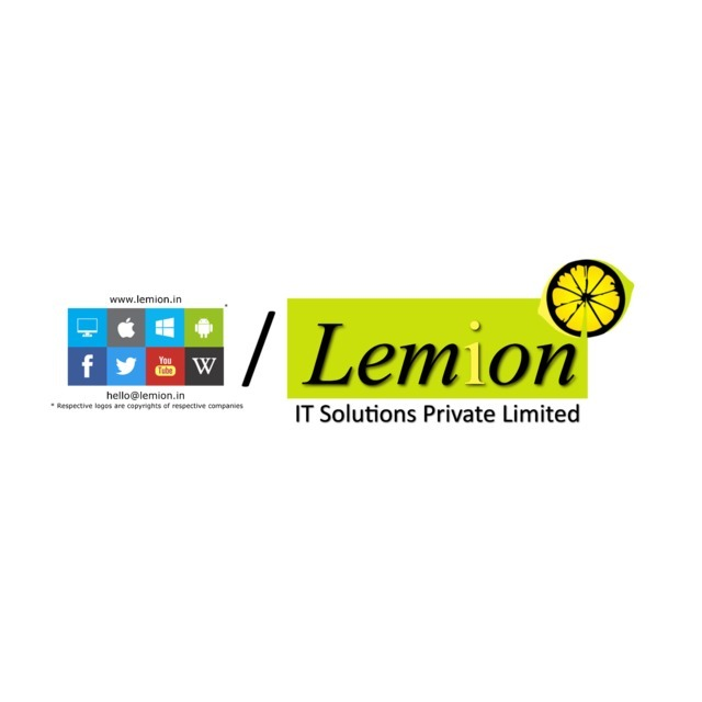 avatar for Lemion IT Solutions Private Limited