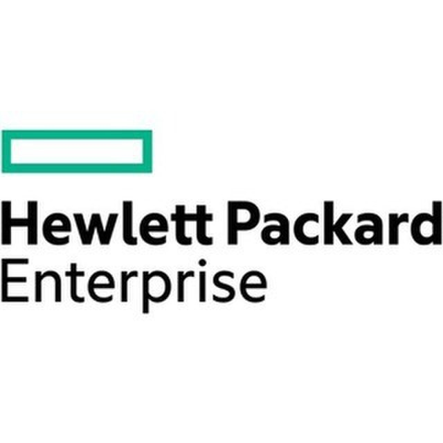 avatar for Hewlett Packard Enterprise