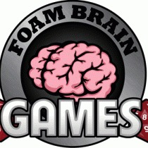 avatar for Foam Brain Games