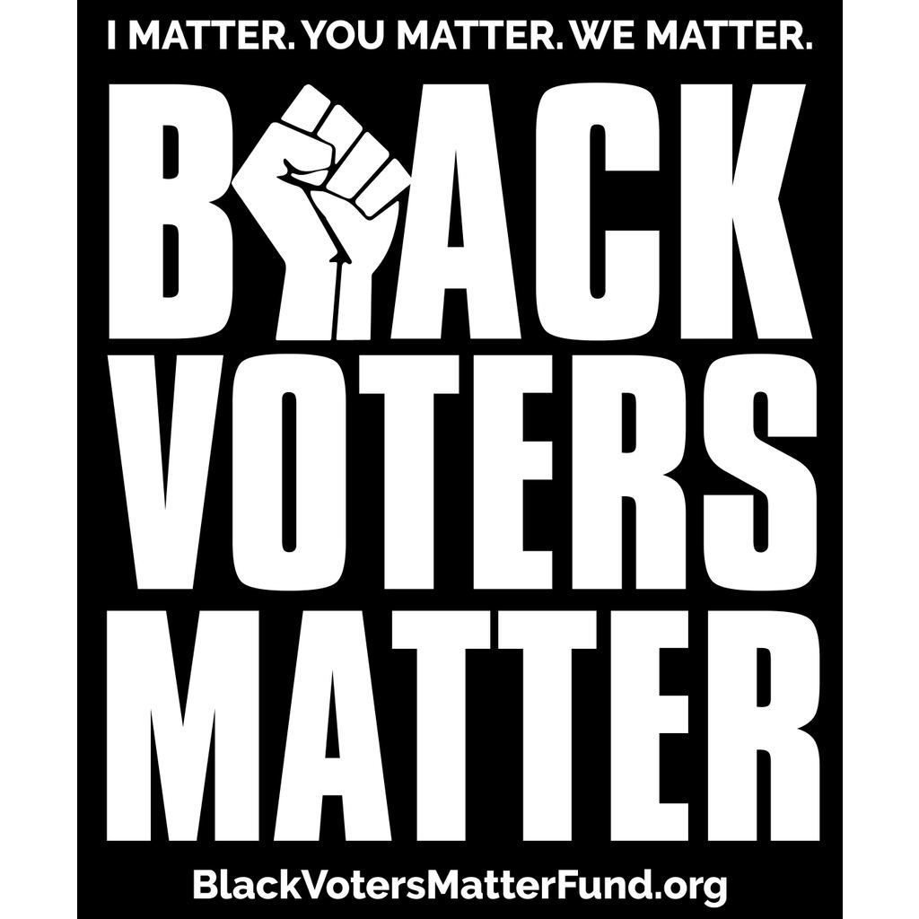 avatar for Black Voters Matter