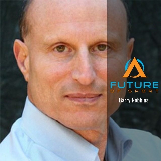 avatar for Barry Robbins