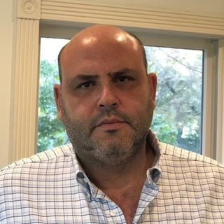 Samuel Baruki Cohen (Speaker)