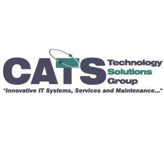 avatar for CATS Technology Solutions Group