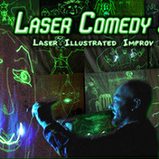 avatar for The Laser Comedy Show