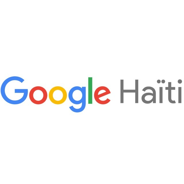 avatar for GOOGLE Haiti
