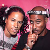 avatar for Sunnery James & Ryan Marciano