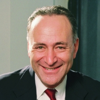 avatar for Sen. Charles E. Schumer