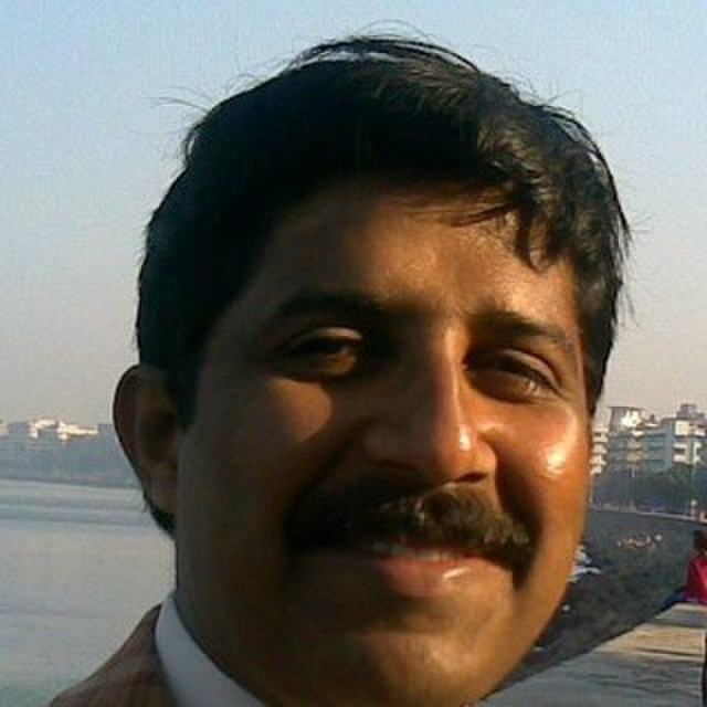avatar for Raman Kumar Agrawalla