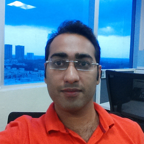 avatar for Vivek Bhatia