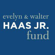 avatar for Evelyn & Walter Haas Jr. Fund