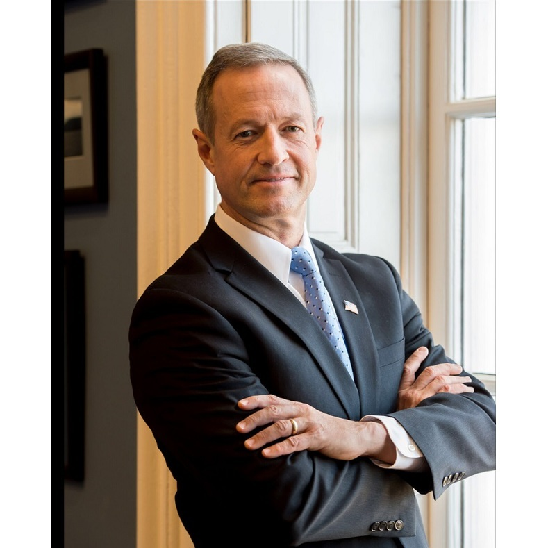 avatar for Martin O'Malley