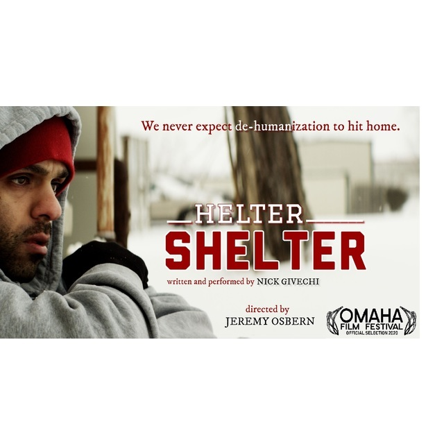 avatar for Helter Shelter