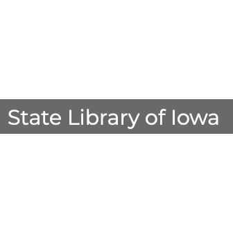 avatar for State Library of Iowa