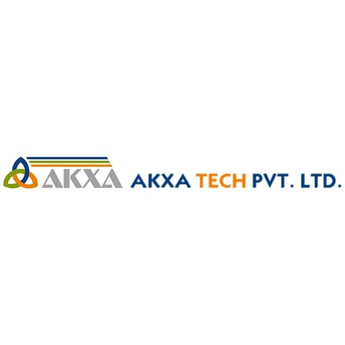 avatar for AKXA TECH PVT LTD