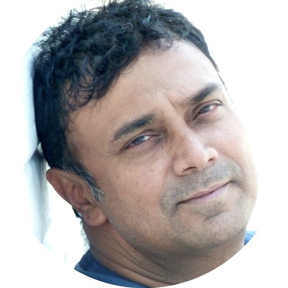 avatar for Solomon Prakash