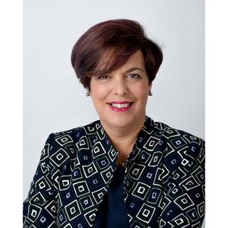 Ms Miriam Teuma
