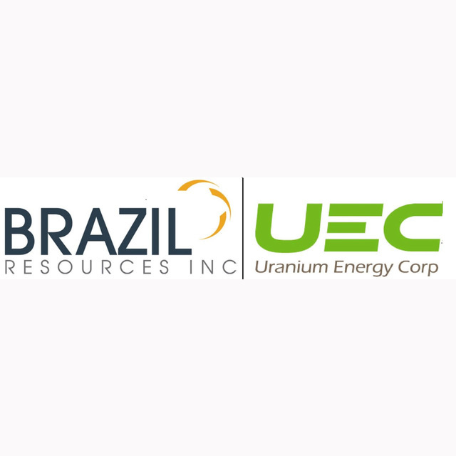 avatar for Brazil Resources Inc/Uranium Energy Corps